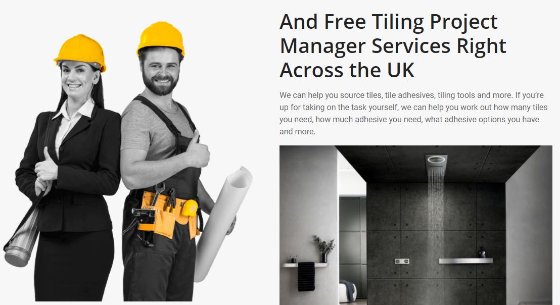 Free Tiling Advice Service Online